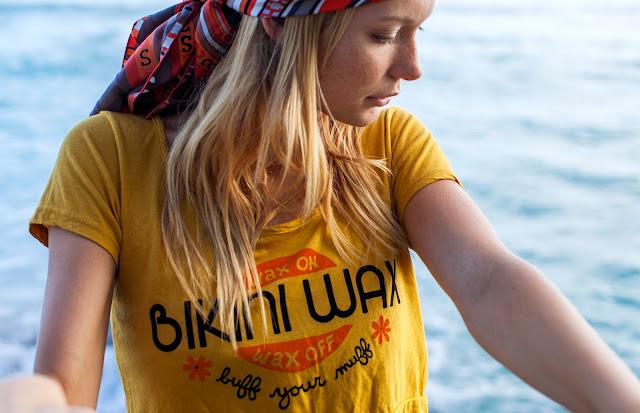 bikinibird,lookbook,mode,maillots de bain,hawaii,waikiki