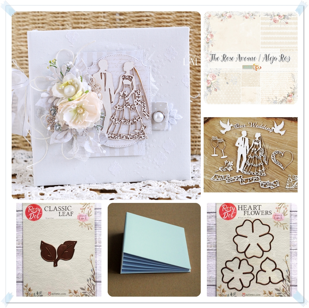 Perfect Wedding Gift Ideas: Scrap And Craft: Perfect Wedding Gift