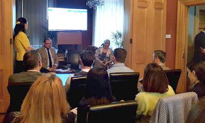 consulat grupul romanilor irlanda dublin ambasada intalnire