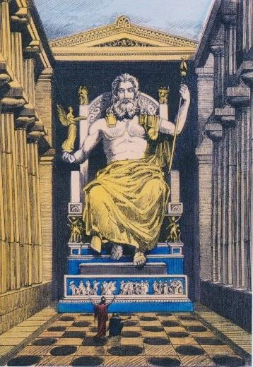 Zeus Spiel