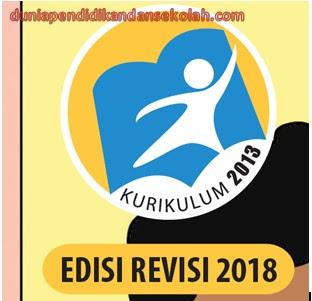 Download Prota K13 Revisi 2018 Tematik Kelas 6 SD/ MI