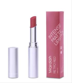 wardah Lipstik untuk kulit sawo matang