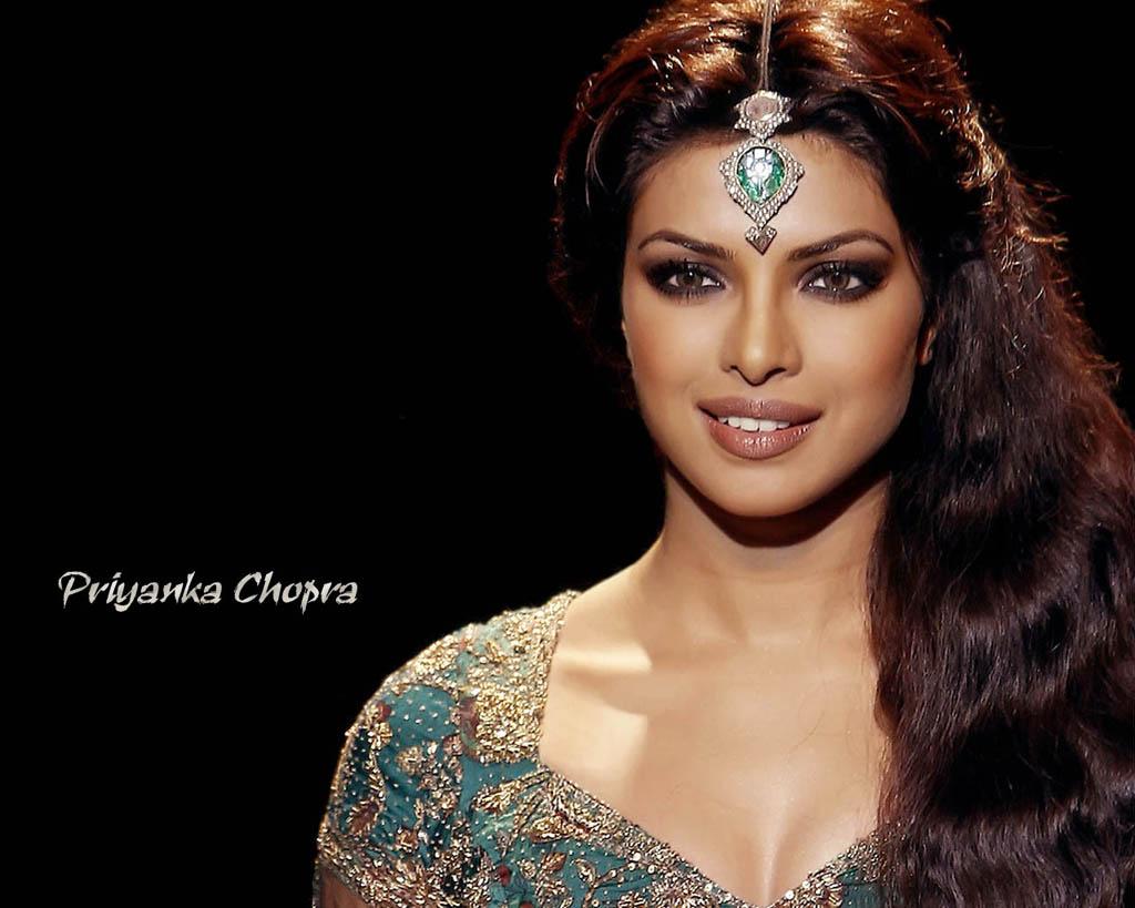 Priyanka Chopra Wallpapers Entertainment Only