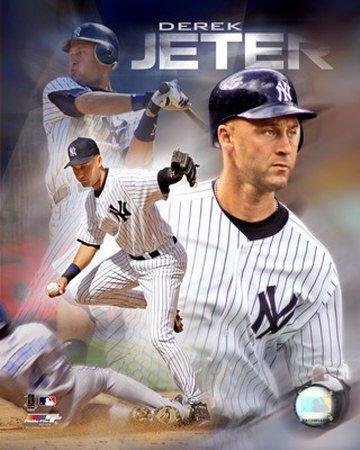 Cool Sports Players Test2 Derek Jeter Baseball Wallpapers