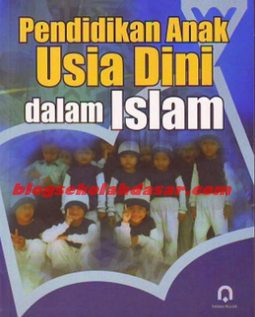 Download Juknis PAUD Berbasis Agama Islam Terbaru