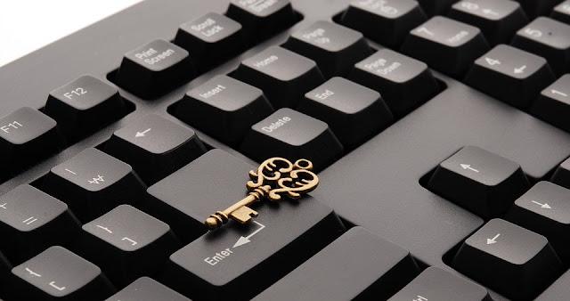 Kunci sukses Bisnis Online ~ Santri Internet Marketing