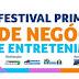Festival Primavera de Negócios e Entretenimento será lançado terça-feira, 29, em Barreiras