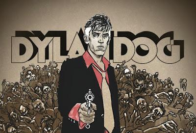 Dylan Dog Gigante