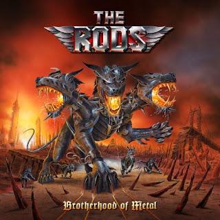 """Το βίντεο των The Rods για το """"1982"""" από το album """"Brotherhood of Metal"""""""