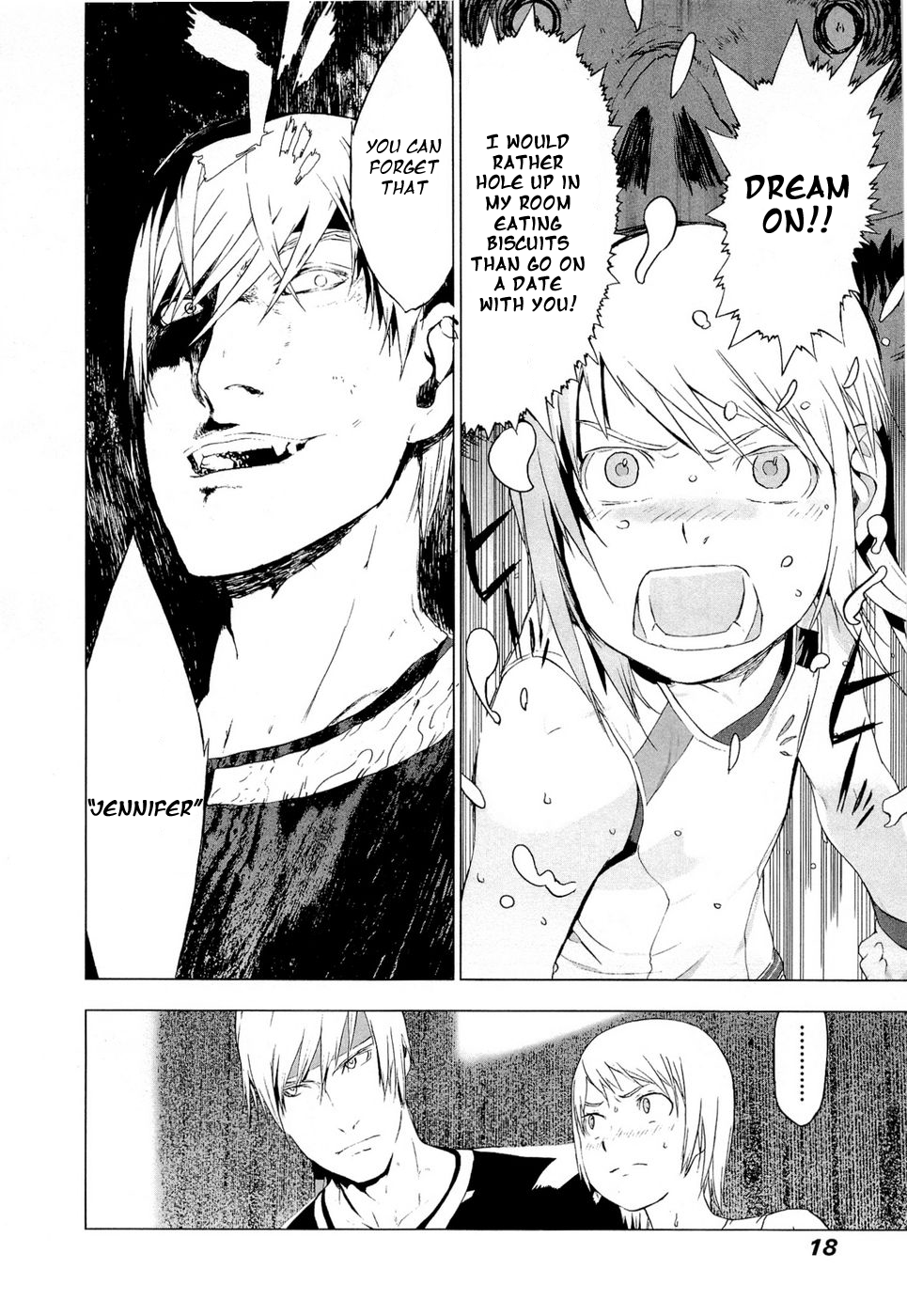 Cloth Road - Chapter 40