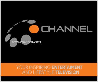 Frekuensi Terbaru Channel O Channel di Satelit Palapa D
