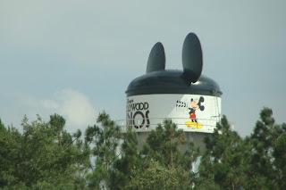 Earful Tower Disney World