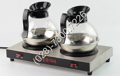 Bộ máy hâm nóng coffee giá rẻ 1,7l CF23-B2