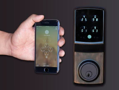 Pingenie Smart Door Lock