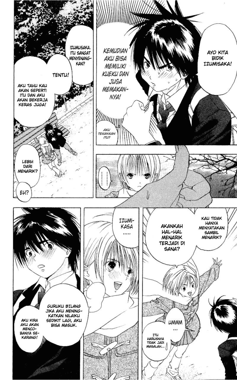Ichigo 100% Chapter 02-13