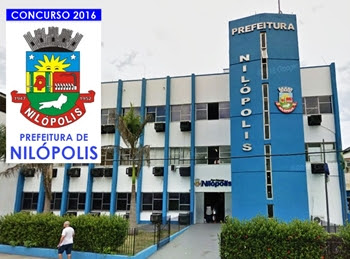 Resultado de imagem para prefeitura de nilópolis rj