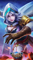 Natalia Mobile Legends Hero Quotes