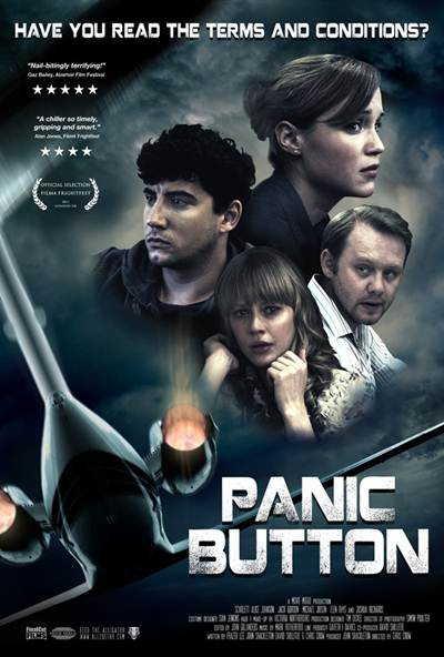 Panic Button 2011 DVDRip Subtitulos Español Latino Descargar 1 Link