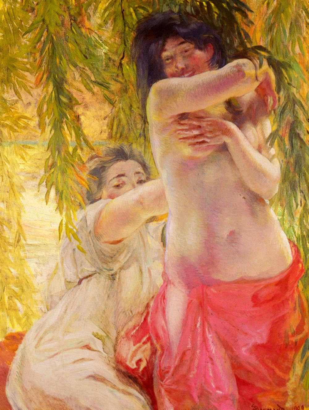 Paul Albert Besnard