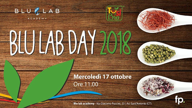 blu lab day 2018