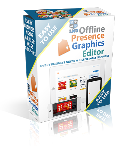 [VIP] Offline Graphics Editor [WHITE LABEL] [WORTH $297]