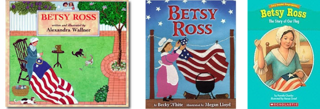 Betsy Ross is one of the famous women in American History. Her story has long been disputed, but there is no evidence to the contrary. This blog post provides ideas for bringing the historical figure to life in your classroom.