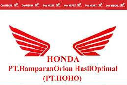 Lowongan Kerja PT. Hamparanorion Hasiloptimal Riau (HOHO) Pekanbaru Mei 2019
