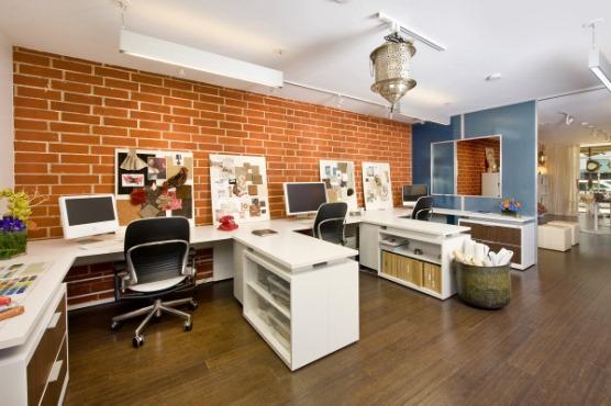 graphic design office ideas
