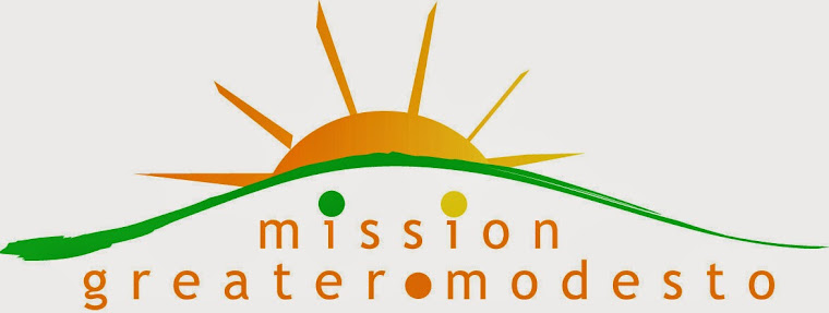 Mission Greater Modesto