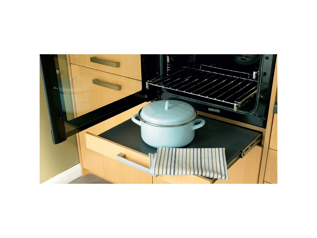 table cuisine escamotable tiroir simple cuisine bois. Black Bedroom Furniture Sets. Home Design Ideas