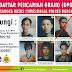Kapolres Bangkalan Rilis DPO Yang Tertangkap Oleh Satreskrim Polres Bangkalan