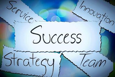 11 Kata-kata Ajaib Motivasi Sukses yang Terbaik