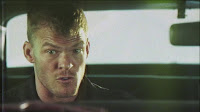 Alan Ritchson in Blood Drive Syfy Series (4)
