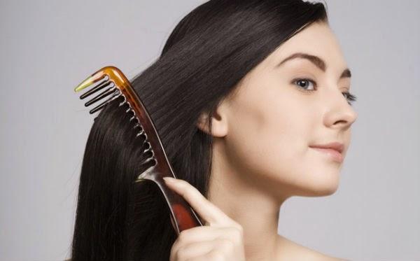 Tips Agar Rambut Selalu Wangi Sepanjang Hari