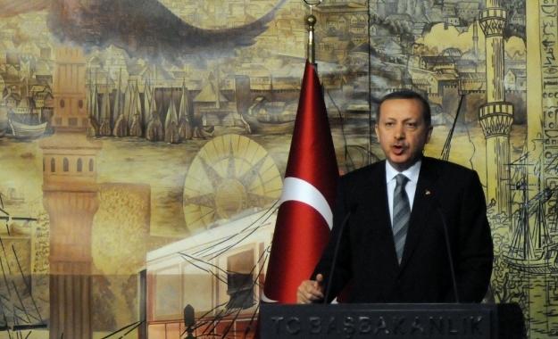Ο Ερντογάν δεν κρατά πλέον τα προσχήματα!