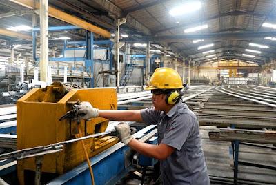 Lowongan Kerja Jobs : Driver, Social Media Expert, Accounting Min SMA SMK D3 S1 PT Alexindo Putra Perkasa Membutuhkan Tenaga Baru Seluruh Indonesia