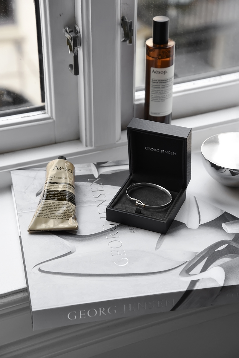 Two Thousand Seven Marks The 50th Year Of Collaboration Between Georg Jensen And Master Silversmith Vivianna Torun Bülow Hübe A Propos This