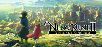 Ni no Kuni II Revenant Kingdom PC Repack Free Download