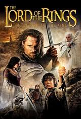 Ver El Señor de los anillos El retorno del rey Online HD