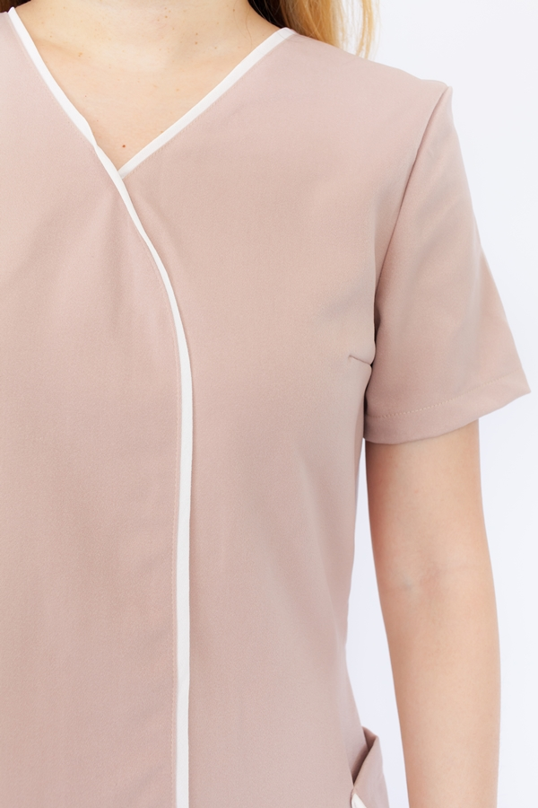 LD662 Blush Pink