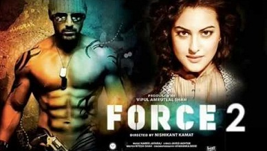 Force 2 Full Movie
