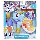 MLP Fashion Styles Rainbow Dash Brushable Pony