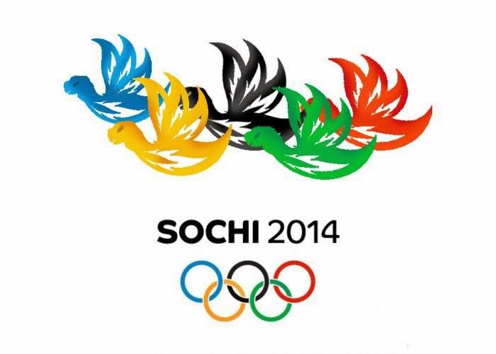 через объектив: Олимпиада 2014 Сочи картинки для детей