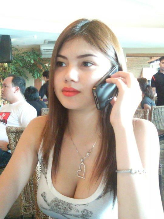 Sensual Pinays Anash Asia Gomez - Sensually Attractive-9888