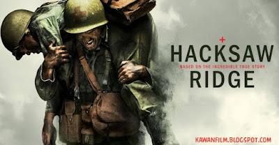 Hacksaw Ridge 2016 Bluray Subtitle Indonesia Top Movies 77