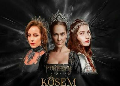 Kosem Episodul 23 Online 1 Martie 2017 Subtitrat Emisiuni Tv Si Seriale Online Inreluare Com