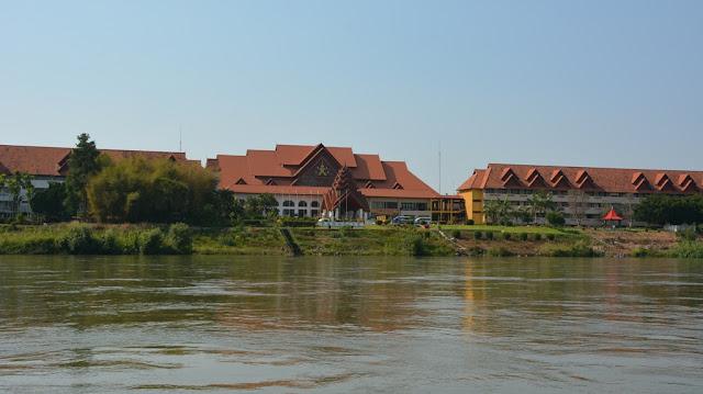 Mekong River Chiang Rai casino
