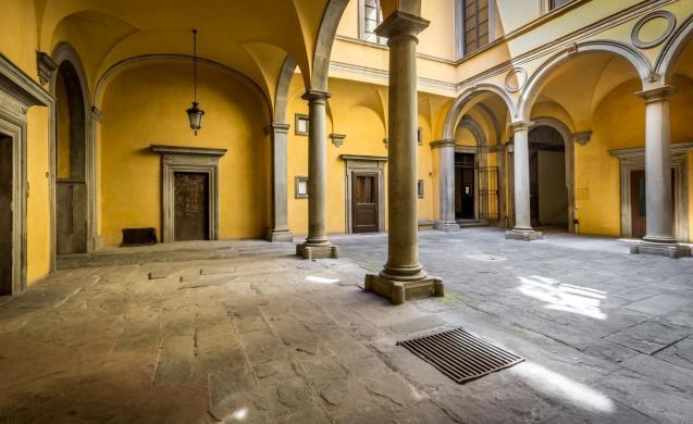 Hotel Palazzo Ridolfi Residenza d'Epoca em Florença