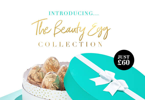 Buy the LookFantastic The Beauty Egg Collection Easter 2017