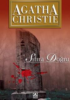 Agatha Christie - Sıfıra Doğru